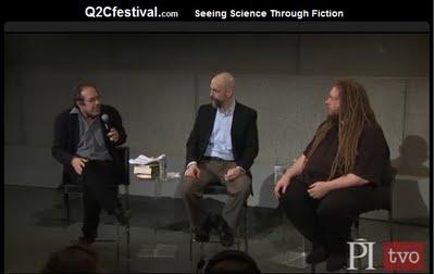 Jaron Lanier and Virtual Reality