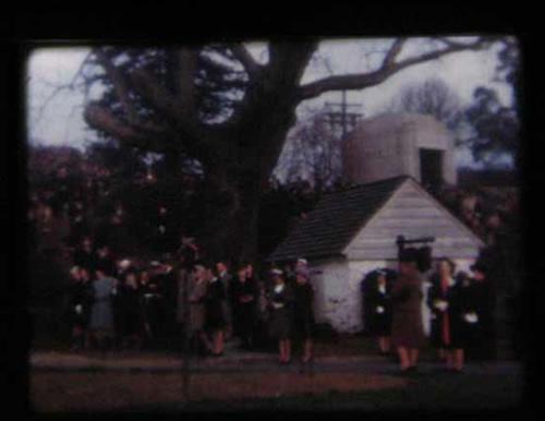 Sample still from film.