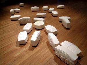 Pill Spill by Colleen Wolstenholme