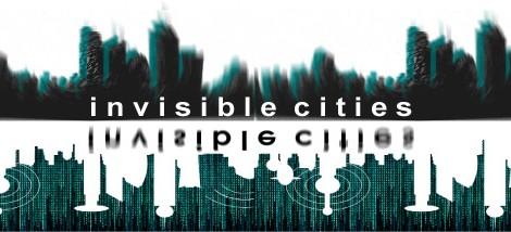 Upcoming Event: Invisible Cities Grad Symposium