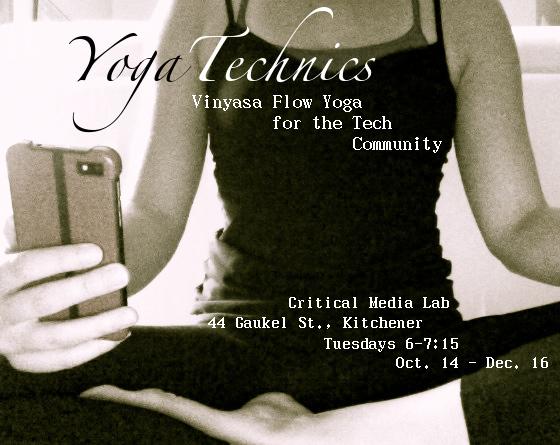 yogatechnics
