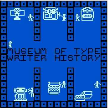 Infrastructural 8-bit Games